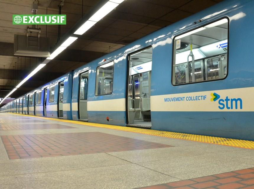Ottawa investirait dans le prolongement du métro de Montréal
