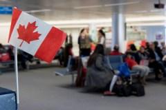 Le Canada a accueilli 30% des réfugiés du monde en 2018, selon l'ONU