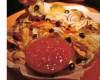 Saint-Bock nachos