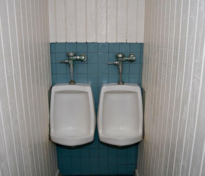 L'éthique de l'urinoir