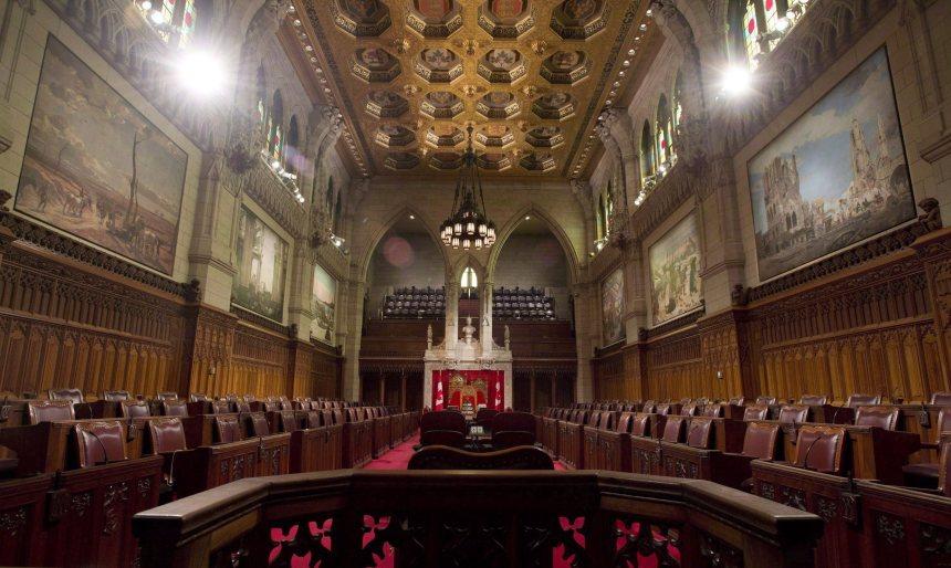 Rejet de la cause sur les sièges vacants au Sénat