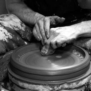 croisée des ateliers poterie
