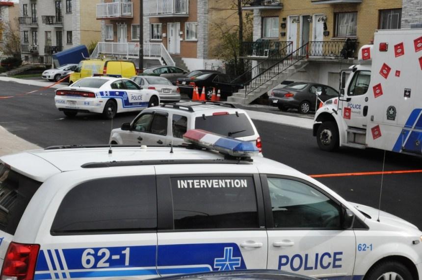 La criminalité en baisse à Lachine