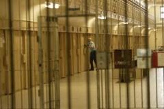Surpopulation en prison: «c'est la jungle», raconte un ex-détenu