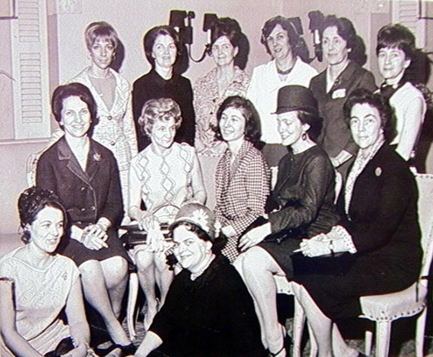 Des bonds de géant accomplis pour les femmes en 50 ans