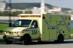 Saguenay–Lac-Saint-Jean: le corps d'un trentenaire reprêché dans le lac Ha! Ha!