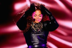 Janet Jackson, Radiohead, The Cure entrent au Rock and Roll Hall of Fame