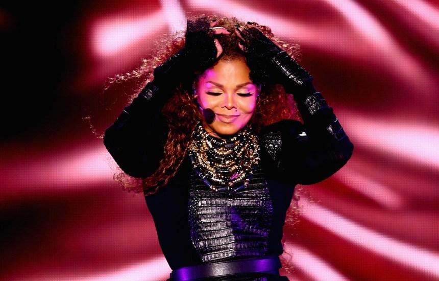 Le spectacle de Janet Jackson à Montréal bel et bien reporté