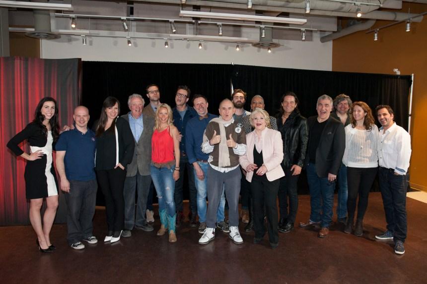 70 spectacles et nouvelle formule Cabaret au Théâtre Desjardins