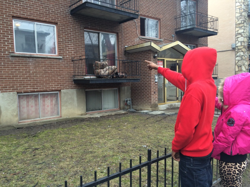 «Bavure policière» à Montréal-Nord selon des témoins