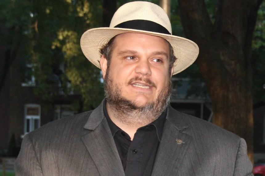 Benoit Dorais honoré pour sa contribution au logement communautaire