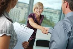 5 façons d'être impoli en entrevue