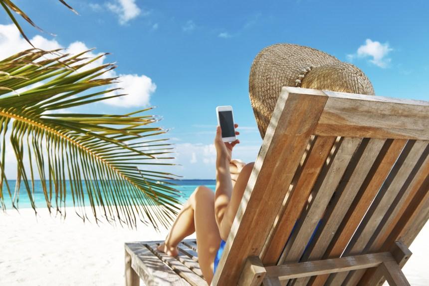 Pourquoi les Y se privent-ils de vacances?
