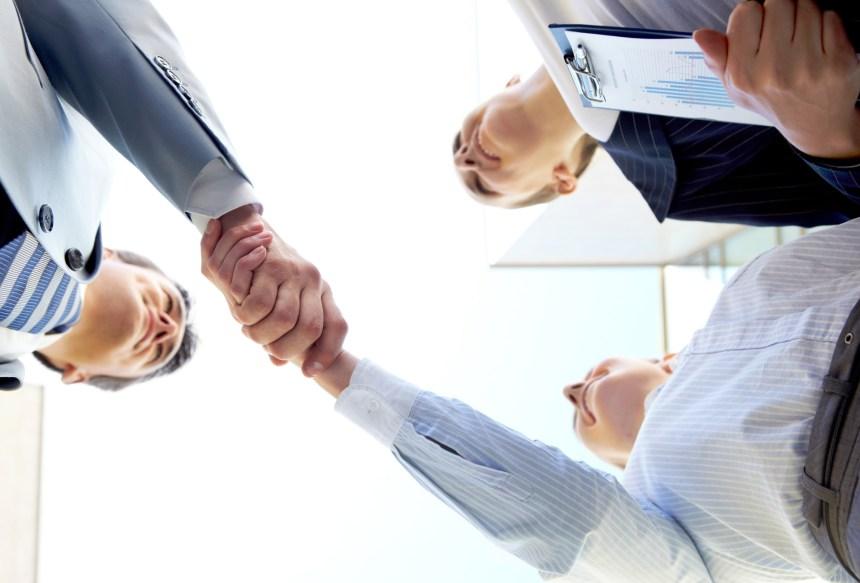 Six idées pour vous aider à trouver un associé