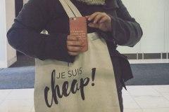 Comment «Eille la cheap» voyage, mange et s'habille sur un tout petit budget