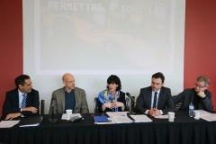 Commission Charbonneau: un comité aura le gouvernement à l'oeil