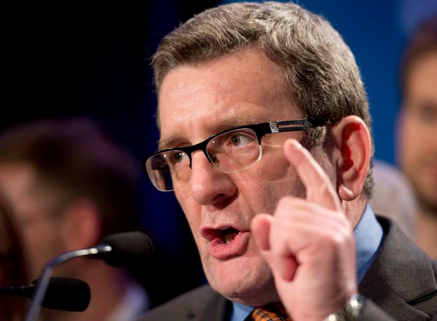 Remarques de Labeaume sur l'appui de Montréal aux JO: Coderre écarte la rivalité