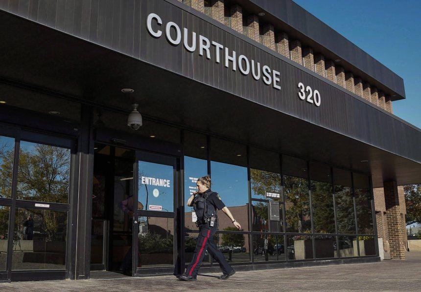 Alberta: Derek Saretzky accusé d'un autre meurtre