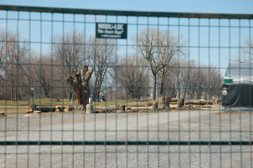 Fight still on to save Dorval Golf Course