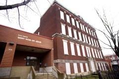 Fermée à cause des moisissures, l'école Saint-Nom-de-Jésus sera rénovée