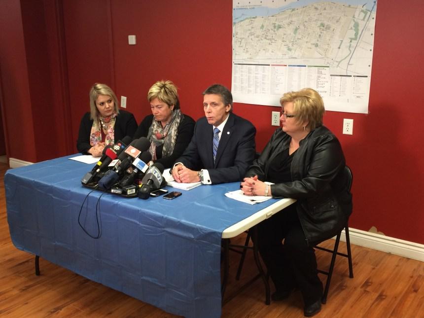 Dérapage à Montréal-Nord: une condamnation ferme des élus