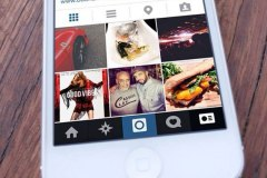 Pourquoi une dizaine de restaurants montréalais vous suivent sur Instagram