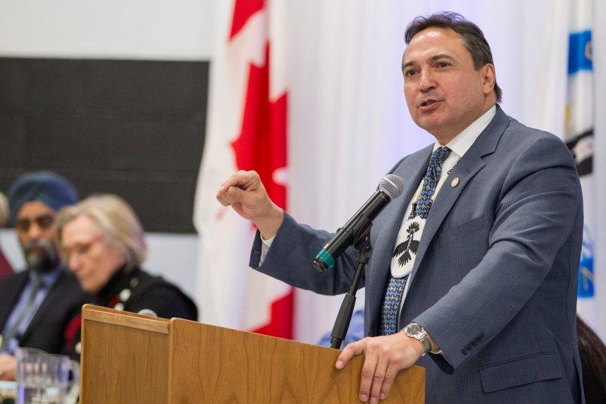 Ottawa et l'APN discuteront d'agressions sexuelles