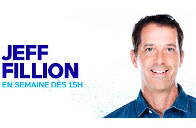 Jeff Fillion congédié de chez Bell Média
