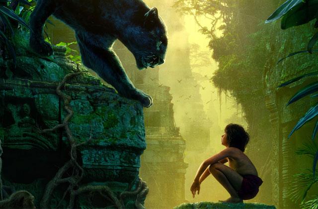 «Le livre de la jungle»: renaissance d'un classique