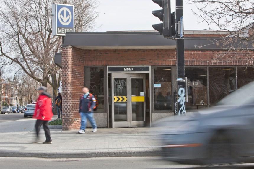 Poignardé dans le métro: un homme recevra 82 500$