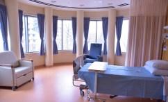 L'unité de soins palliatifs de l'Hôpital Marie-Clarac permet d'offrir des soins de qualité aux patients dans un environnement chaleureux.