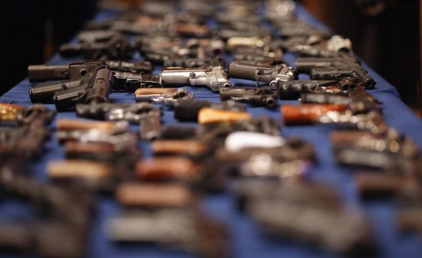 Registre des armes à feu: «une faille» dans le projet de loi