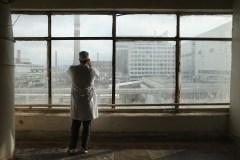 Tchernobyl, récit d'une catastrophe