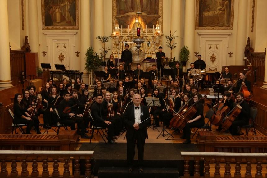 L'Orchestre symphonique des jeunes du West Island célèbre ses 30 ans