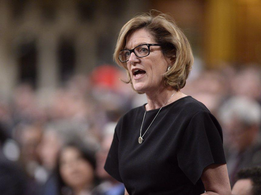 Colombie-Britannique: les libéraux ont dépensé près de 700 000$