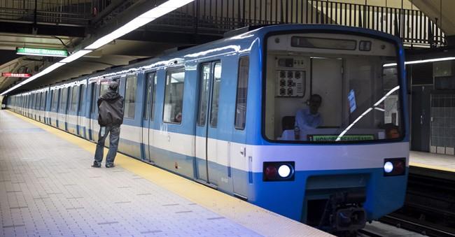 Des vieilles MR-63 commencent leur nouvelle carrière en dehors du métro… ou presque