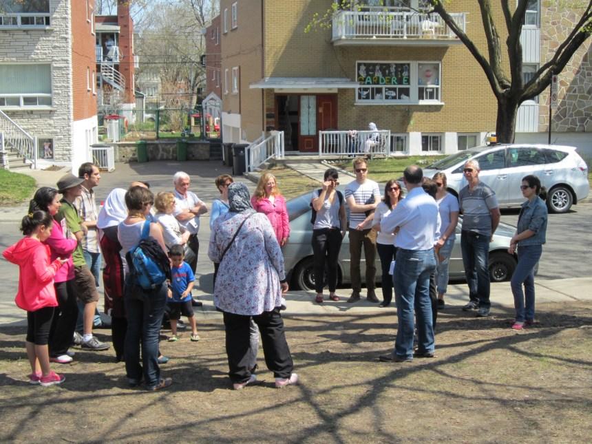 Promenade de Jane: à la découverte des jardins de Norvick
