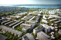 Lachine-Est: un des grands chantiers montréalais dévoilé