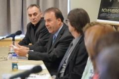 La SQ devrait mener toutes les enquêtes de meurtre, dit Marc Bellemare