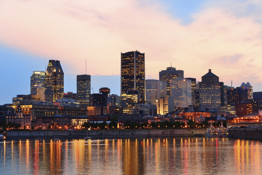Des villes sous l'influence des technologies