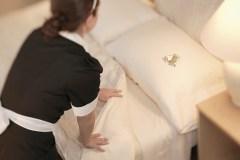 Des hôtels cinq étoiles épinglés pour manque d'hygiène en Chine