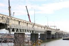 126M$ prévus pour le maintien du pont Champlain
