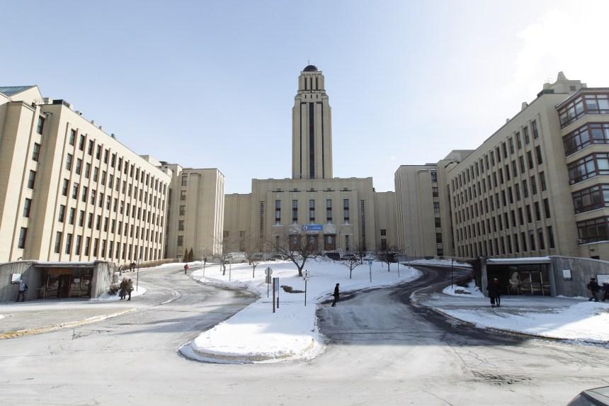 Des étudiants de l'Université de Montréal toucheront au moins 15 $ l'heure