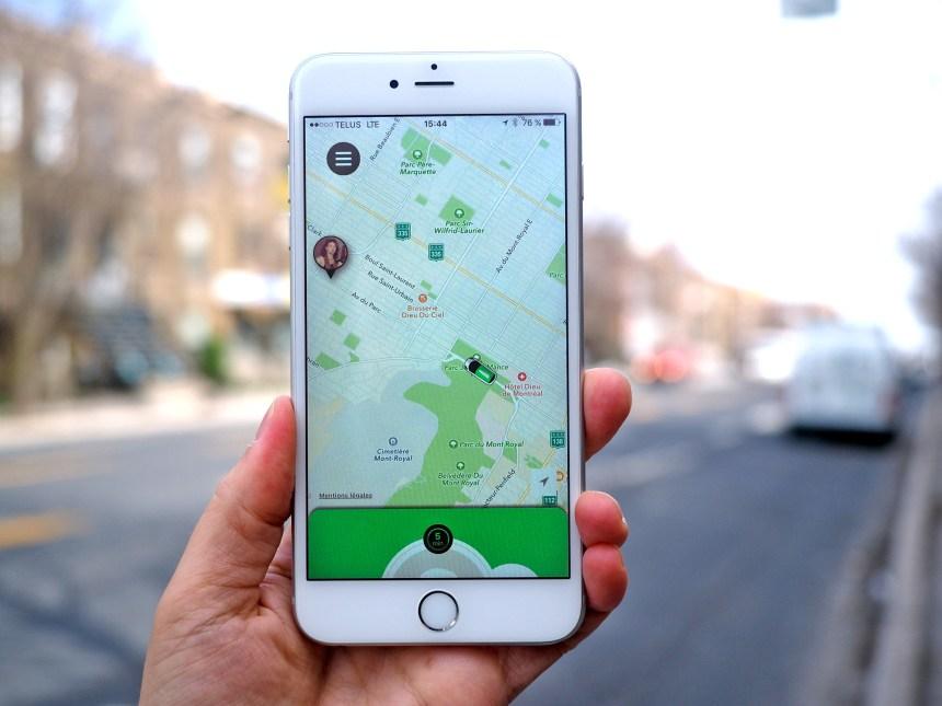 Téo taxi: 4 innovations technologiques à venir