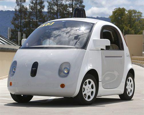 Est-ce que les villes sont prêtes pour l'auto autonome?