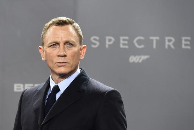 «No Time To Die»: le titre du prochain James Bond révélé