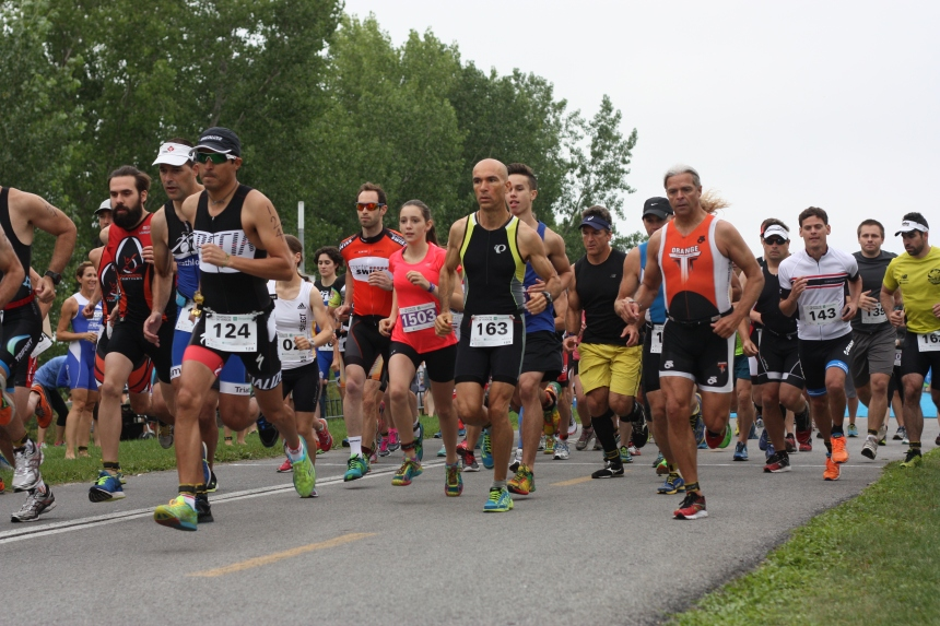 Le triathlon, un sport à la portée de tous