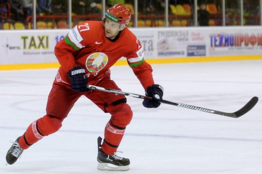 Hockey: Charles Linglet sera des mondiaux