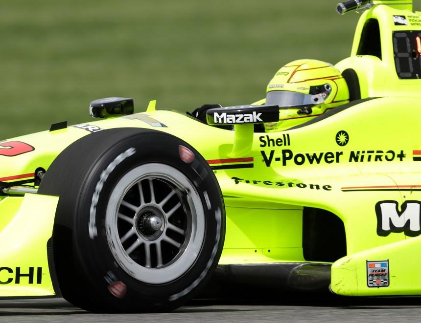 L'IndyCar sera de retour au Brésil en 2020