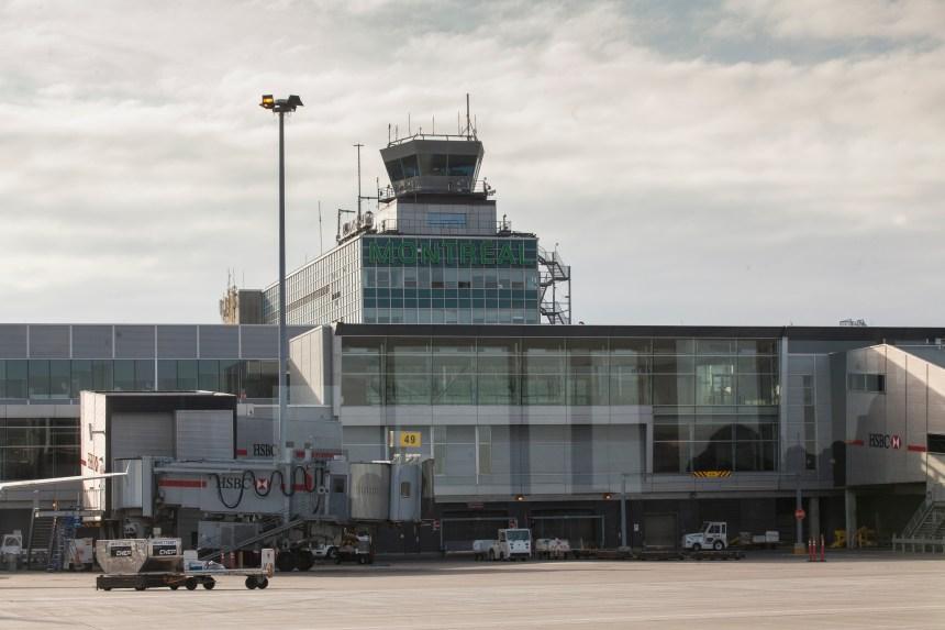 Aéroport Trudeau: trois autres cartes retirées